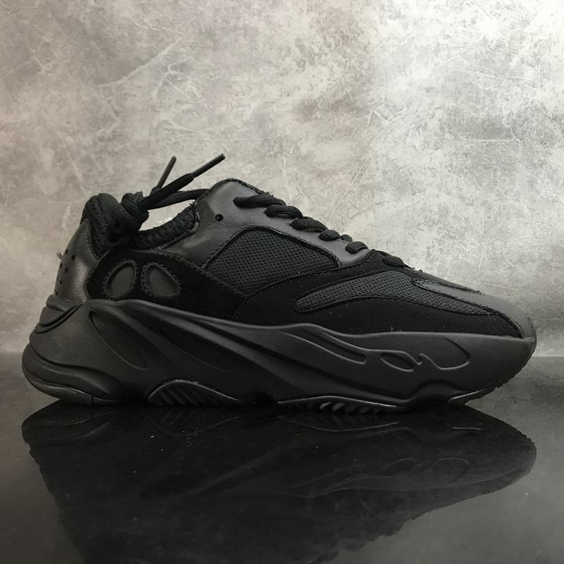 Yeezy Boost 700 Black