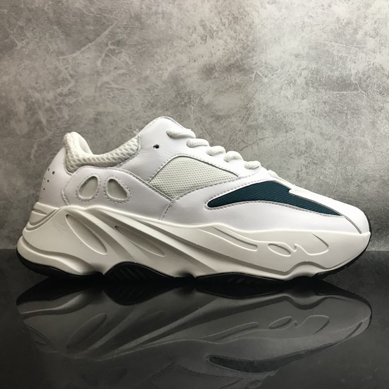 Yeezy Boost 700 White Blue