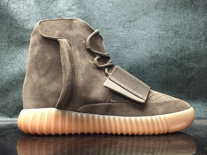 Yeezy Boost 750 Dark Grey
