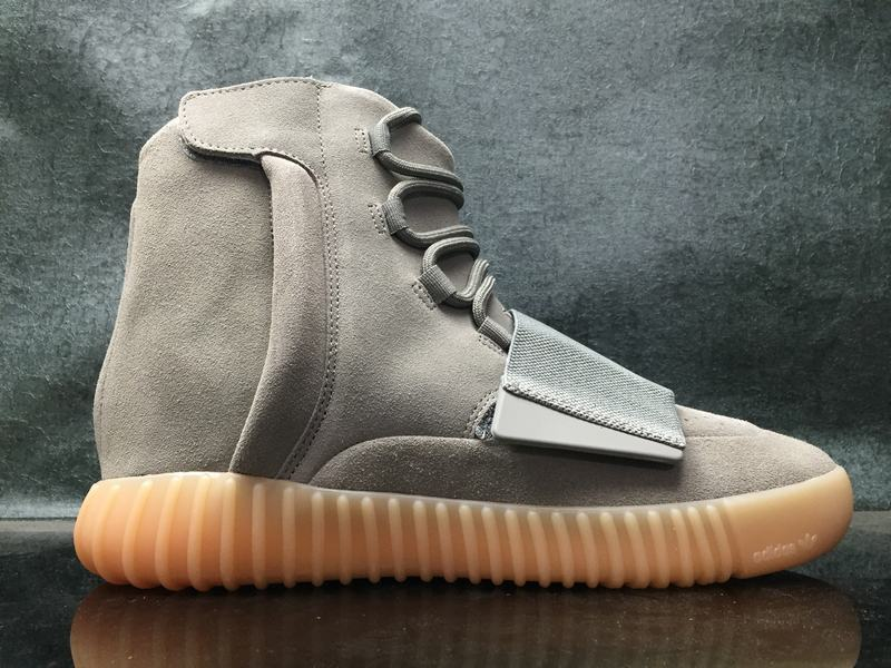 Yeezy Boost 750 Light Grey